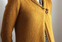 knitting / by Amy Ott