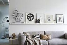 Art Inspiration & Arrangement / by Rebecca Healy