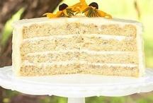 Cakes / by Arlene Lauper