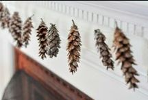 Christmas - diy - decor / I´m dreaming of ...