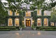 Dream Home Exteriors / by Lyndsey Miller Burton