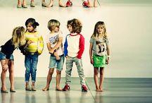 kids / by Sandra Labadie