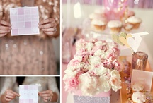 Princess Party for the Tweens / The Tweens are moving to NYC and we're celebrating  / by Lyndsey Miller Burton