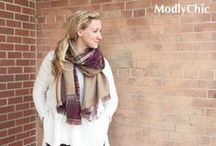 ModlyChic - My Style / A collection of some of my favorite outfits and pictures from OOTD posts over on the blog.