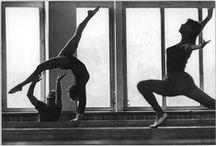 Gymnastics / by Belle Etoile