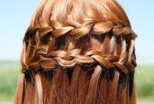 Hair & Beauty / by Angela Folk