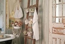 Home ideas I love / by Vanessa Evigan