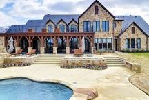 Dream Home ideas / by Brooke Woods