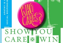 Who Cares? / www.apathyisout.org / by PCI (Project Concern International)