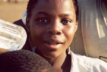 Snapshots of Our Life / The faces of those who inspire us everyday. / by PCI (Project Concern International)