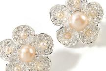 Jewelry / by Angela Folk