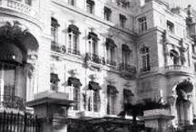 HOTEL SHANGRI LA PARIS / by Vincent Hornoy