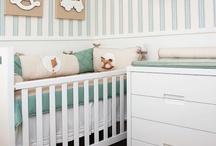 Nursery / Dormitorio del bebe / by Daniela: a bit of everything