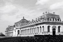CHANTILLY / by Vincent Hornoy