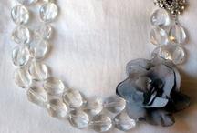 DIY Jewelry / by Angela Folk