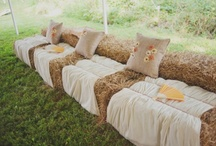 Wedding-Rustic, Country, Vintage / by Ashley Depew