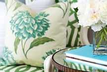 Home Details/Accents/Styling / by Lyndsey Miller Burton
