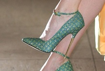 Shoes / Zapatos / by Daniela: a bit of everything