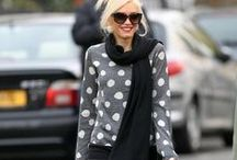 Celebrity Style Love / Some of my favorite looks worn by some of my favorite celebrities.