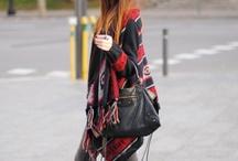 Fall Fashion  / by Vanessa Evigan