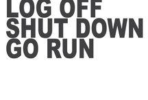 Walk RUN!