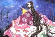 Anime & Manga / by Belle Etoile