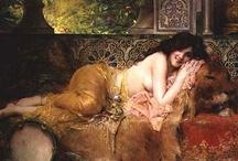 Orientalism / by Belle Etoile