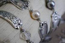 Jewelry / by Becky Parker