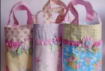 Bags, purses, pouch, ... / Tutorials