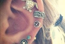 = Piercings I Want =