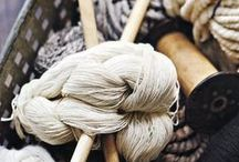 ** WooL & KnittinG ** / by M Angeles Lopez