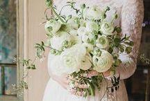Wedding Inspiration / by Rebecca Healy