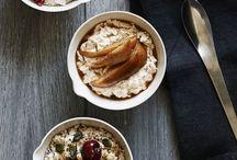 Breakfast / by Amy Ott
