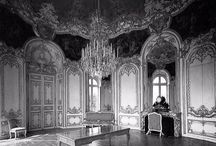 HOTEL DE SOUBISE - PARIS / by Vincent Hornoy