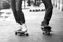skate / by nat g