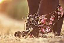 Shoe love / Shoes flip flops  Heels  Sneakers  Ect / by Debra Scheibelhut