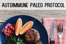 Paleo Autoimmune