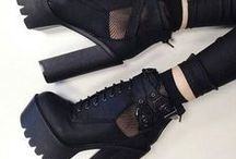 Shoes <3 / I'm a woman with a weakness for .. Shoes! ah.. shoes.. <3