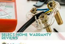Home Warranty Companies / So what exactly is a home warranty anyway? Home warranty insurance protects you financially from certain defects or malfunctions that may occur after you have purchased your home. It does not cover things like roof, fire/flood damage and other things typically covered by homeowners insurance policies. Items typically covered are appliances, HVAC, plumbing system, electrical system and other appliances and systems.