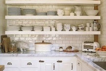 Room files: Kitchen / by Chicago Mama
