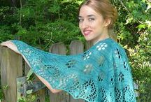 Tabitha's Heart Designs / A collection of my latest knitting designs