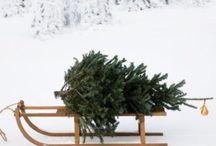 Noël // Hiver / i love Christmas.