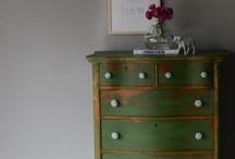 Furniture / by Chicago Mama