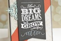 Cardmaking / Scrapbooking, paper crafts, card making / by Tammy Maus