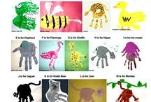 Preschool classroom ideas / by Kristen Eidman Stokes