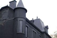 Casa de sueños