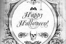 Halloween / October