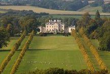 Homes in Austen-land / Jane Austen-land