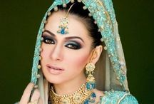 Desi Style / by Tooba Sheikh
