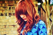 I want this hair / by Jessica Abernettles